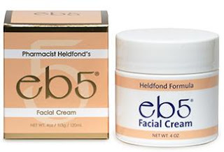 Free sample of eb5 Anti-aging beauty