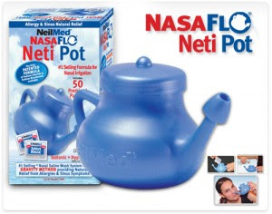 Neti Pot Free Facebook