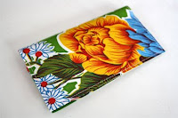 Free pattern for coupon receipt wallet