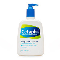 Free Cetaphil at Rite Aid