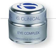 iS Clinical Youth Eye Complex Sample