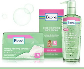 Biore coupon
