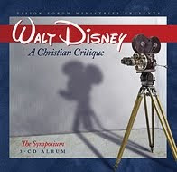 Free MP3 Walt Disney a Christian Critique