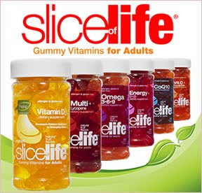 Slice of Life review adult vitamin gummies