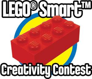 Lego Smart Creativity Contest Free