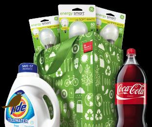 Target GE Coca-cola giveaway