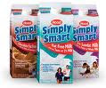 Coupon for Free milk from Simply Smart