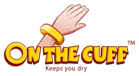 On the Cuff review logo