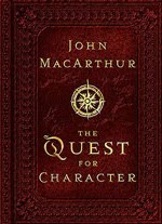 Free book John MacArchur Quest for Character
