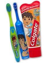 Free Colgate Toothbrush