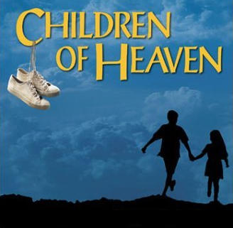review children of heaven Excellent subtitled iranian coming-of-age story read common sense media's children of heaven review, age rating, and parents guide.