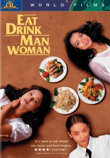 "a movie analysis of eat drink man woman directed by ang lee "" eat drink man woman, "" directed by ang lee, has the same beautiful balance of elements mellow, harmonious and poignantly funny, the film uses the prism of the old man's artistry to examine his life and his relationships with his."