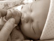 Braden - 1 week old