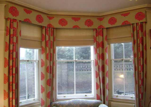 Com blog window treatments ideas how to decorate bay windows