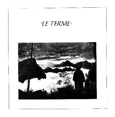 Joy Division Le Terme