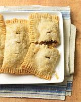 MSPI Mama: Irish Beef Hand Pies