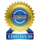Restore the Ancestors Project