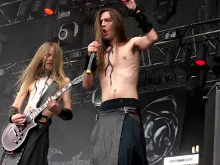 Skrymer och Vreth, Hultsfred 2008