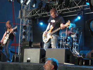 KONGH Metaltown 2009