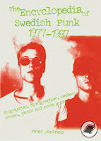 Jandreus: The encyclopedia of Swedish punk 1977-1987