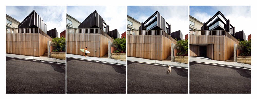Amassing Design Freshwater House Chenchow Little