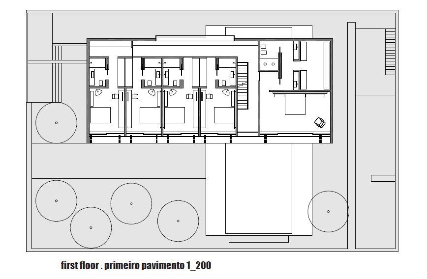 Amassing design house 6 marcio kogan for Marcio kogan plans