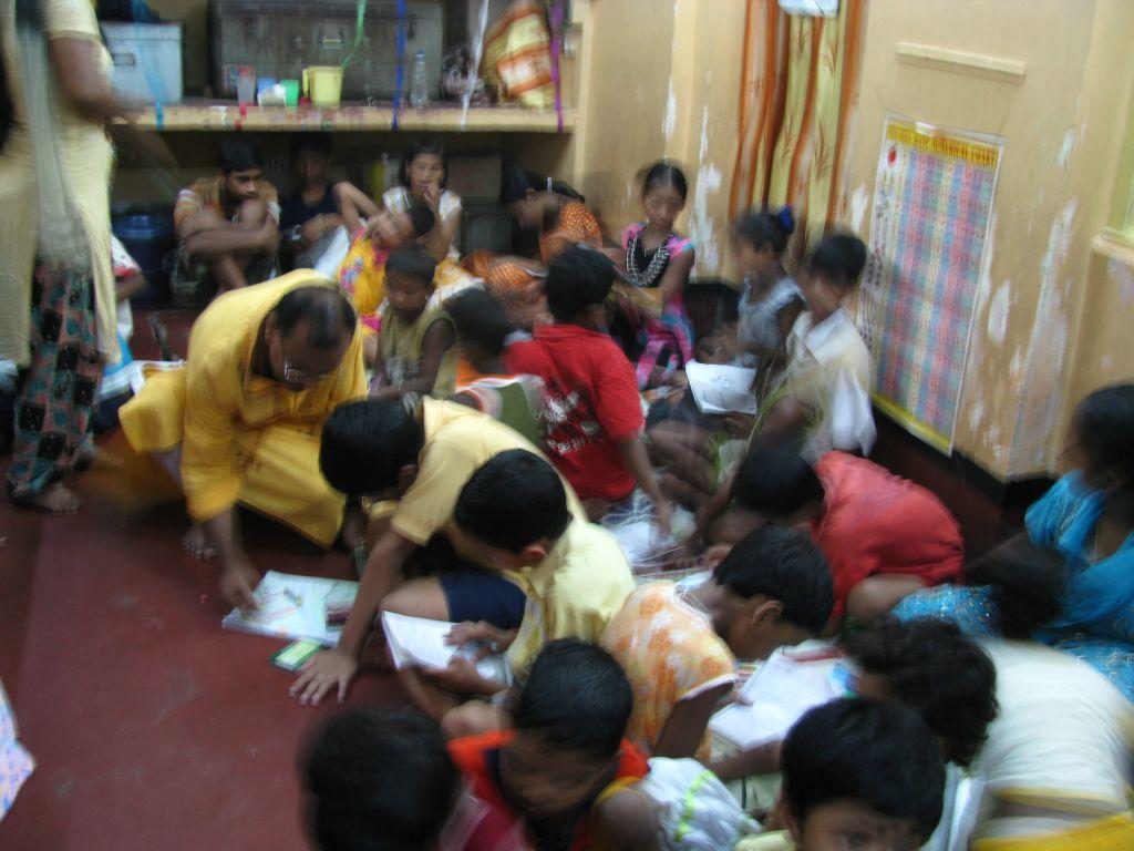 uncertain childhoods 6 kolkata s bharati 1067 sonagachi kolkata red