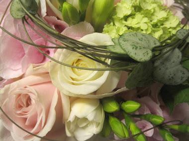 Älskar blommor =)