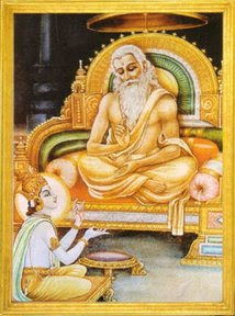 Hinduism EBooks: Complete Yoga Vasishtha in Hindi
