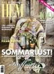 Vlkommen hem, ny tidning!