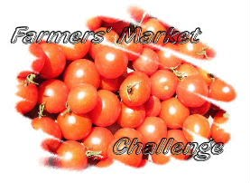The Farmers' Market Challenge