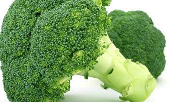ABC Warzyw - brokuły, brokul, kapusta szparagowa