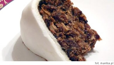 Przepis na wigilijne ciasto wigilijne