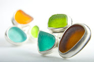 Artisan Seaglass Jewelry