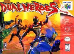 dicas dual heroes nintendo 64