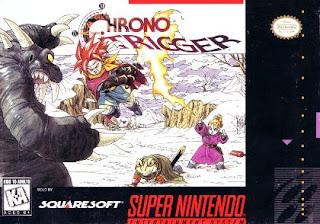 Detonado, Chrono trigger