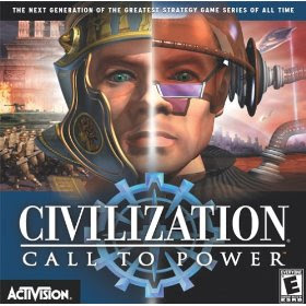 Civilization Call to Power pc