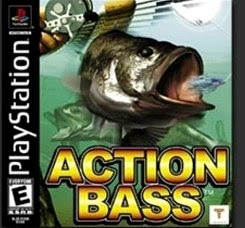 Action Bass playstation