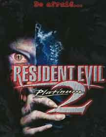 resident evil 2: platinum pc