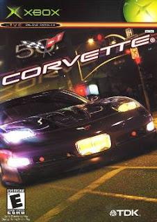 Corvette xbox