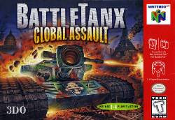 Battletanx Global