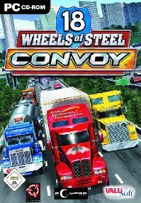 dica 18 wheels of steel convoy PC