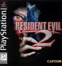 dicas Resident Evil 2 psx