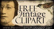 VINTAGE CLIPART