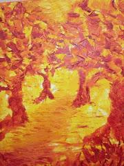 Mis Pinturas , mis reflexiones......