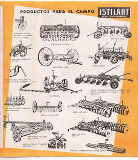 Museo rural maquinas agricolas antiguas - Herramientas de campo antiguas ...