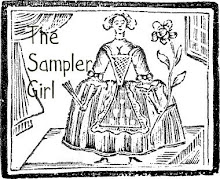The Sampler Girl Webshop
