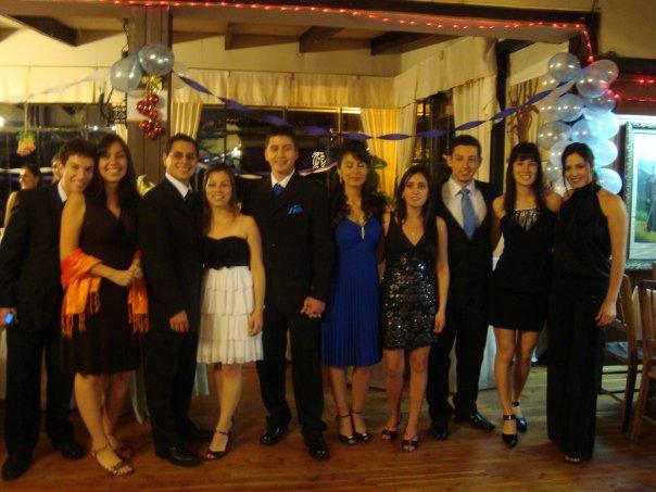 Kinesiologia ufro 2010 for Gimnasio kine