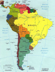 En Sudamérica