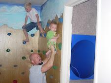 My super climbers!!